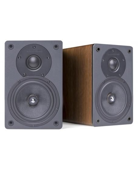 Cambridge Audio S20 Bookshelf Speaker (PL)