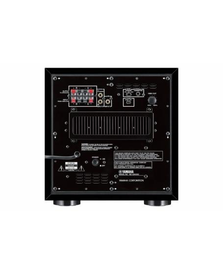 Yamaha NS-SW200 8