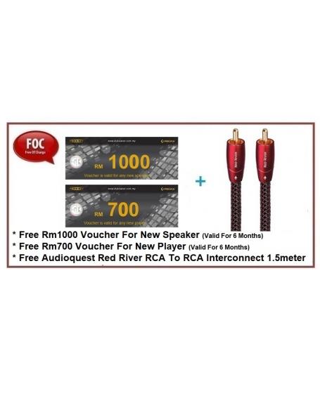 Denon PMA-1600NE Integrated Amplifier & DCD-1600NE SACD CD Player