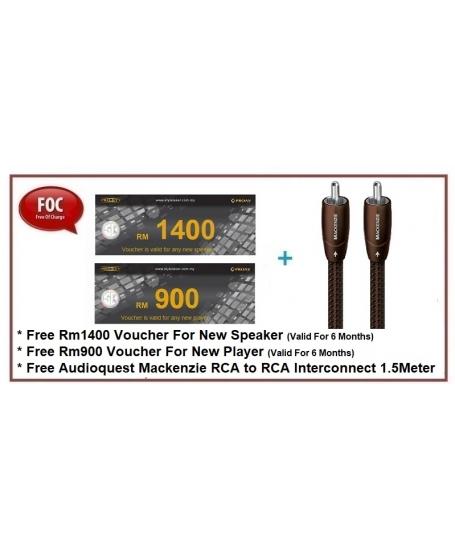Denon PMA-2500NE Integrated Amplifier & Denon DCD-2500NE CD Player Made In Japan