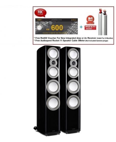Mission ZX-5 Floorstanding Speaker