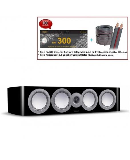 Mission ZX-C2 Center Speaker