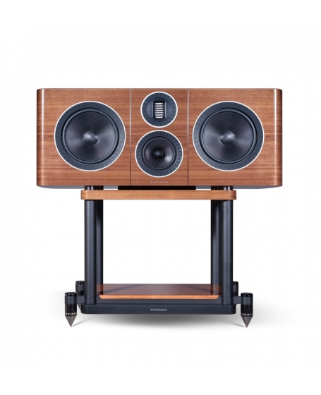 Wharfedale Elysian Center Speaker With Stand