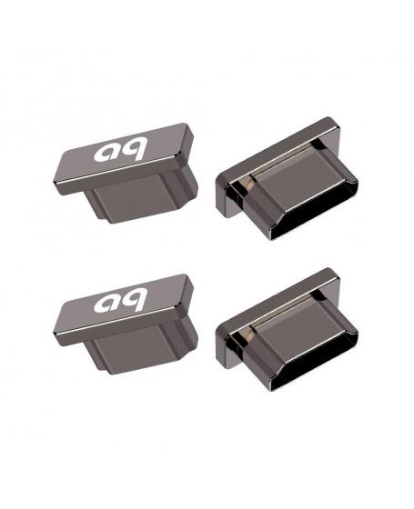 Audioquest HDMI Noise-Stopper Caps Set Of 4pcs