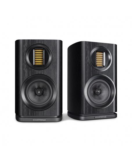 Wharfedale EVO 4.1 Bookshelf Speaker (PL)