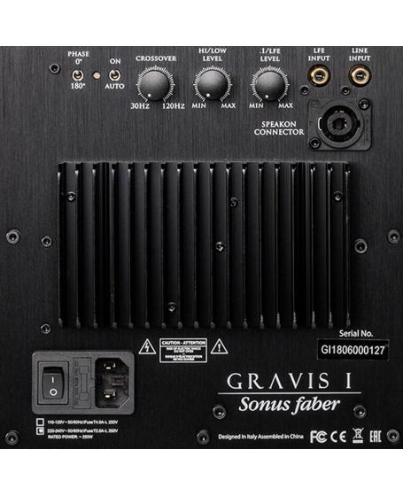 Sonus Faber Gravis I 8