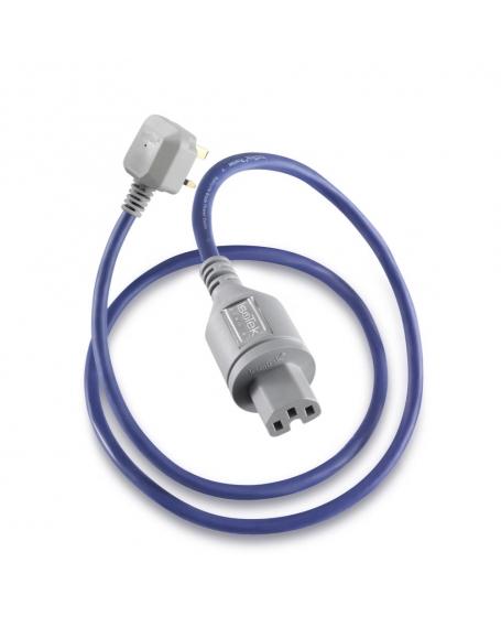 IsoTek EVO3 Premier Power Cable 1.5Meter UK Plug