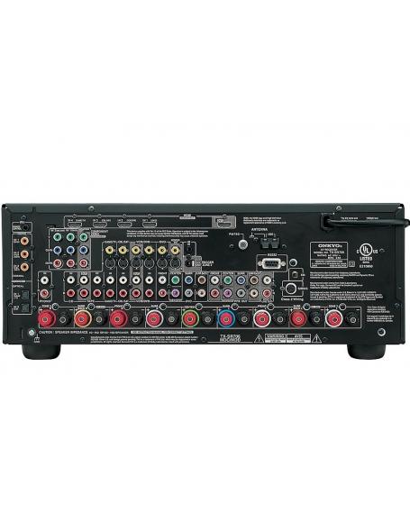 Onkyo TX-SR706 7.1Ch AV Receiver (PL)