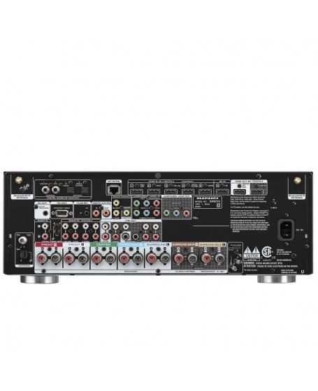 Marantz SR5015 7.2ch. 8K Atmos Network AV Receiver