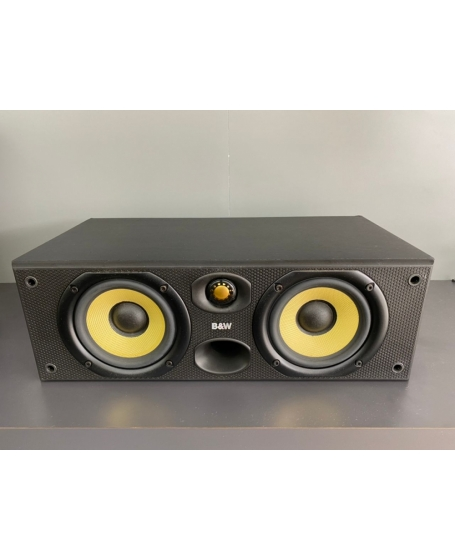Bowers & Wilkins CC6 Center Speaker Made in England (PL)