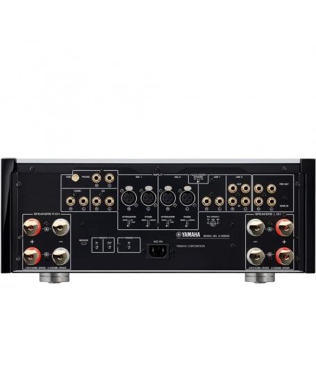 Yamaha A-S3200 Integrated Amplifier (DU)