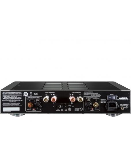 NAD M22 V2 Stereo Power Amplifier (PL)