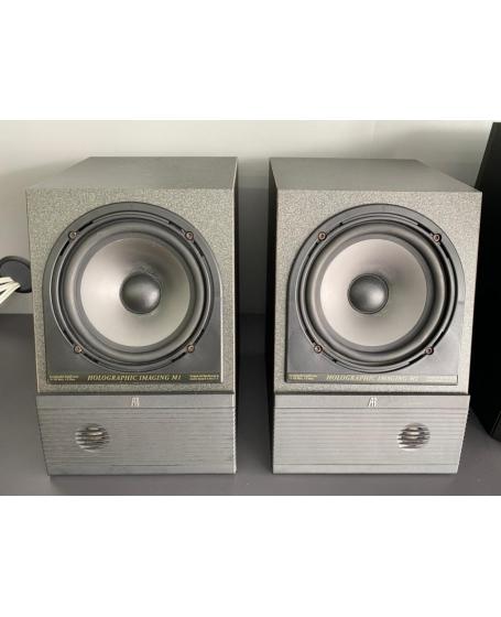 Acoustic Research Holographic Imaging M1 Bookshelf Speaker (PL)