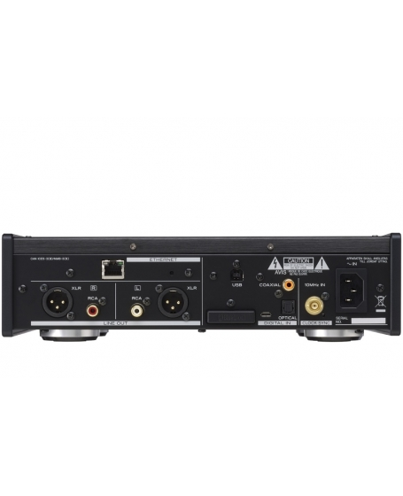 Teac NT-505X USB DAC & Network Player (Opened Box New)
