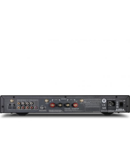 NAD C 338 Network Integrated Amplifier (PL)