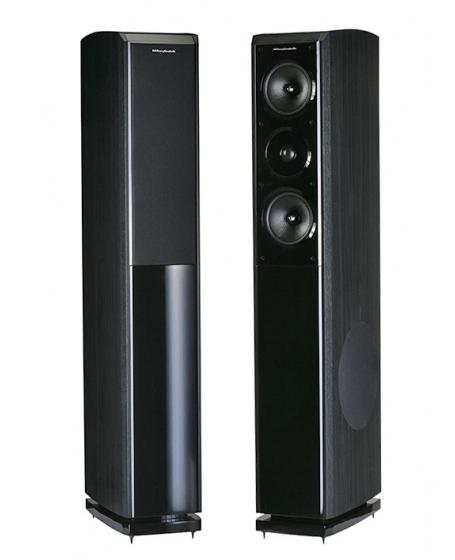 ( Z )Wharfedale Obsidian Floorstanding Speaker (PL) Sold 25/10/2021
