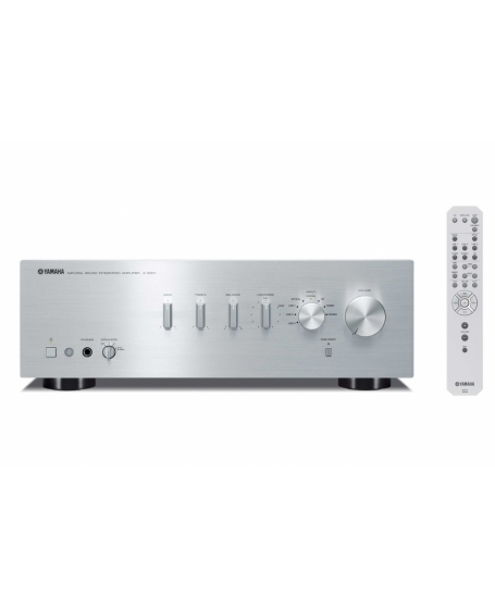 Yamaha A-S301 Stereo Integrated Amplifier With DAC