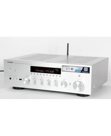 yamaha r n602 network hi fi receiver. Black Bedroom Furniture Sets. Home Design Ideas