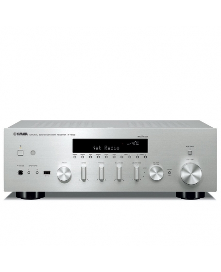Yamaha R-N602  Network Hi-Fi Receiver