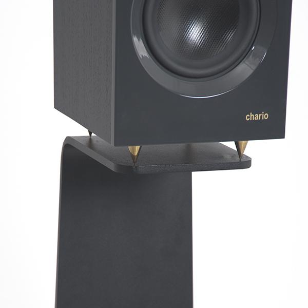 Chario Studio 1013 Bookshelf Speakers (Italy) 168734836ad6