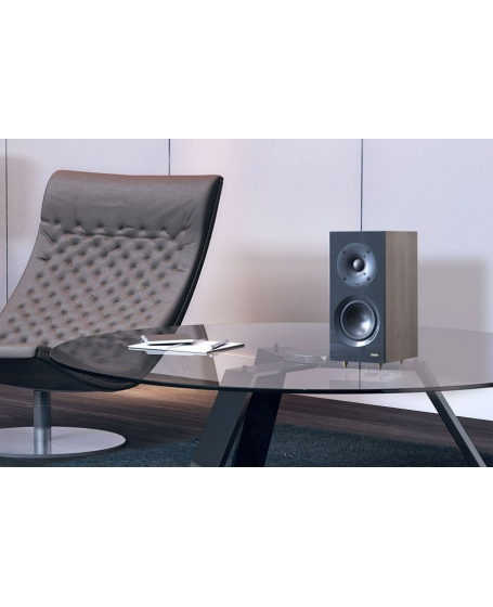 Chario Studio 1013 Bookshelf Speakers (Italy)