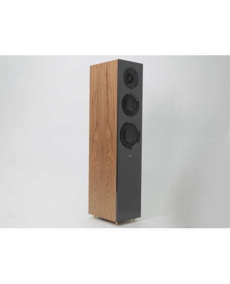 Chario Studio 1016T Floorstanding Speakers (Italy)
