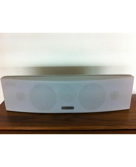 Mission M3C1 Center Speaker