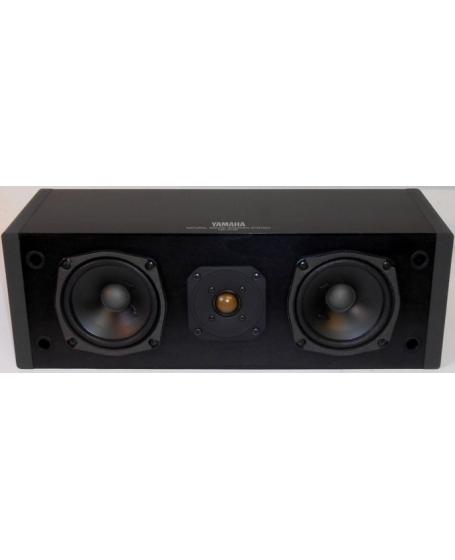 Yamaha NS-C110 Center Speaker (Japan)