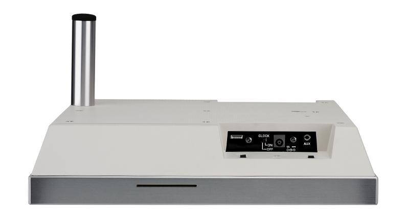 yamaha isx 80 restio networked speaker. Black Bedroom Furniture Sets. Home Design Ideas