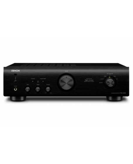 Denon PMA-520AE Integrated Amplifier
