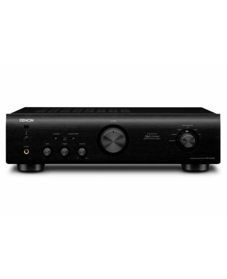 Denon PMA-520AE Integrated Amplifier