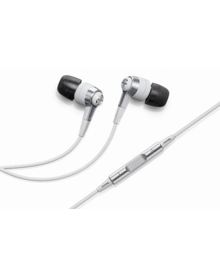 Denon AH-C620R In-Ear Headphones with Remote + Microphone