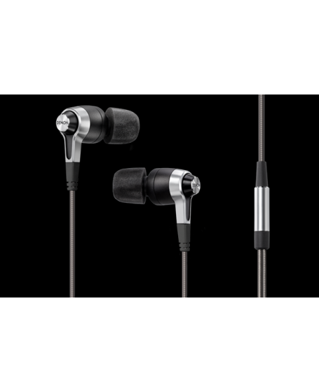 Denon AH-C720 High Quality In-Ear Headphones