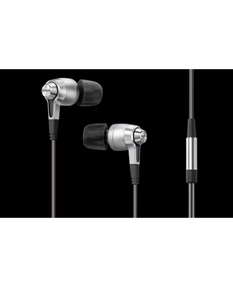 Denon AH-C720 High Quality In-Ear Headphones