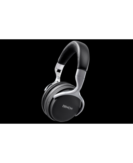Denon AH-GC20 Wireless Noise Canceling Over-Ear Headphones