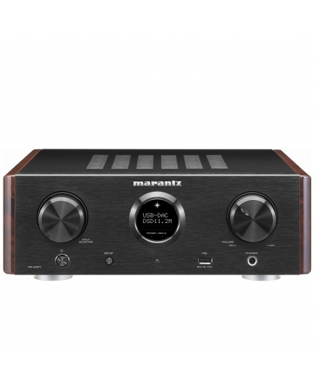 Marantz HD-AMP1 Integrated Amplifier with DAC