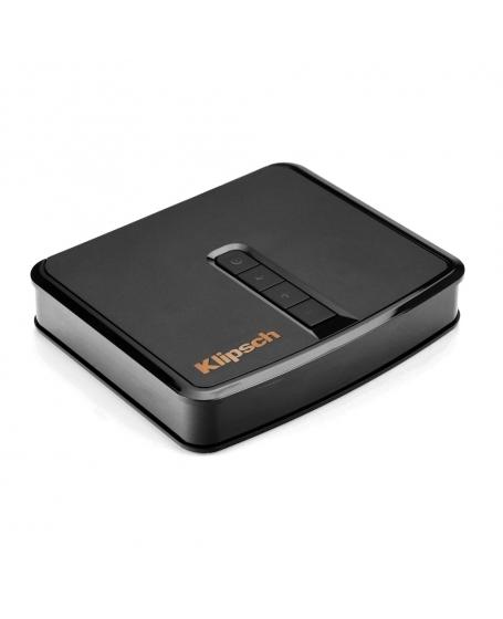 Klipsch Gate Wireless Music Streamer