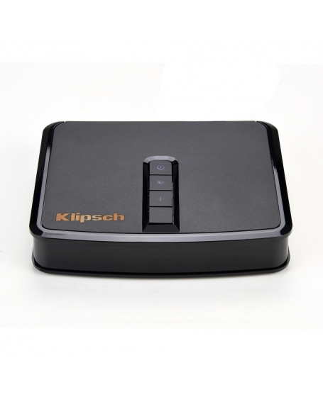 Klipsch Gate Wireless Music Streamer