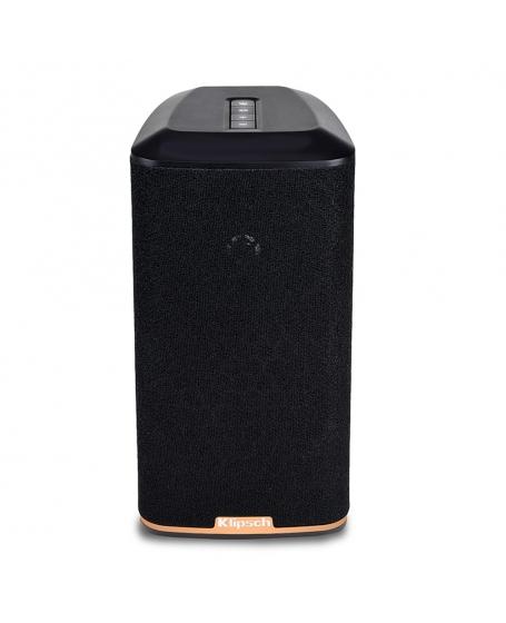 Klipsch RW-1 Wireless Powered Speaker