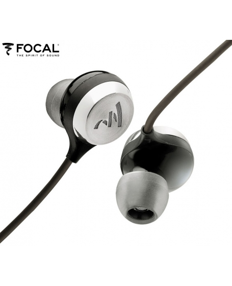 Focal Sphear Hi-Fi In-Ear Headphones