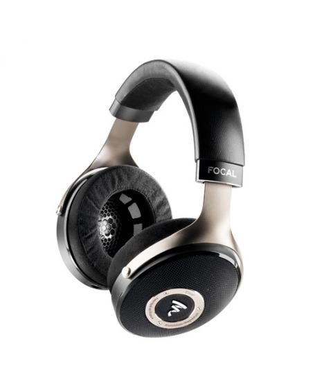 Focal Elear Headphone Made In France