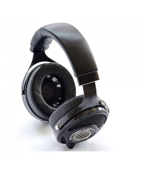 Focal Utopia Open Backed Circum Aural Headphones