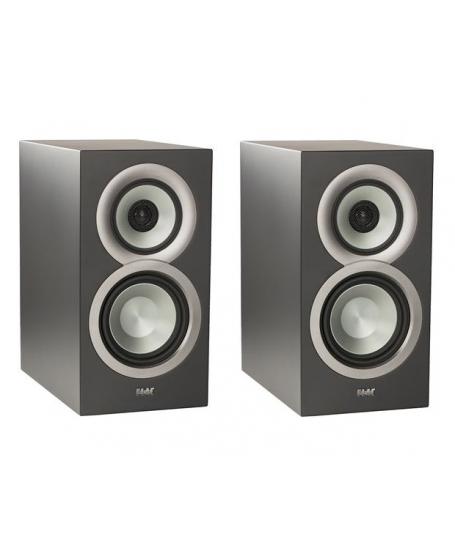 ELAC Uni-Fi BS U5 Slim 3 Way Bookshelf Speaker