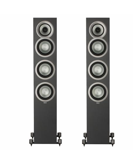 ELAC UNI-FI FSU5 Slim Floor Standing Speaker