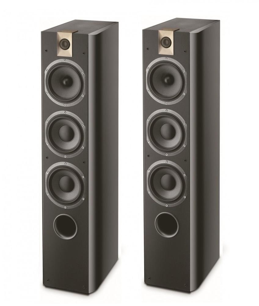 focal chorus 726 floor standing speaker. Black Bedroom Furniture Sets. Home Design Ideas