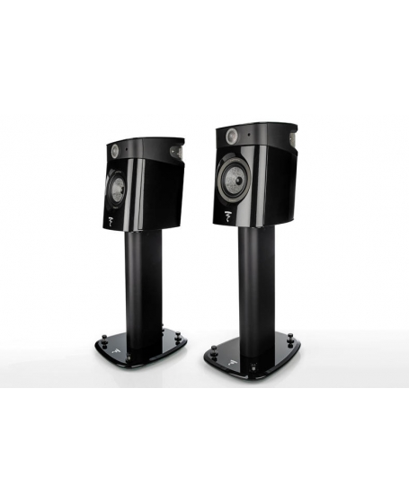 Focal Sopra N1 2 Way Hi End Bookshelf