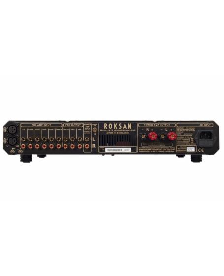Roksan Caspian M2 Integrated Amplifier